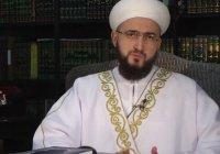 Поздравление муфтия РТ с праздником Ураза-байрам