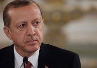 Эрдоган отказался закрыть военную базу в Катаре