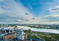 Конкурс «Слияние культур» состоится в столице Татарстана