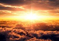 Увидев Джибриля, Пророк (мир ему) потерял сознание...