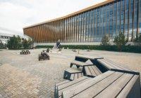 В Иннополисе состоится первая в России архитектурная биеннале