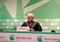 Муфтий РТ: Казань дорожит добрыми отношениями между конфессиями