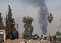 Террорист-смертник подорвался на собрании командиров ИГИЛ