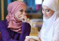 """Исламская линия доверия: """"Из-за сестер все складывается не так..."""""""
