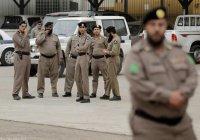 В Саудовской Аравии восстановят религиозную полицию