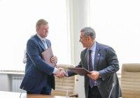 Татарстан и «Роснано» подписали договор о сотрудничестве