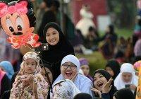 Как прошел Ураза-байрам-2017 в мире