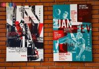 Выставка французского плаката стартует в Казани