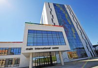 Количество бюджетных мест в Поволжской академии спорта возросло до 618
