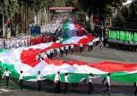В Таджикистане – День национального единства