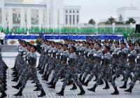 В Туркменистане за пропаганду радикального ислама в армии арестовали 12 офицеров