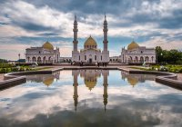 Татарстан попал в топ-5 самых здоровых российских регионов