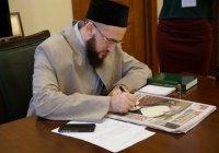 Камиль Самигуллин принял участие в акции «Подпиши близких»