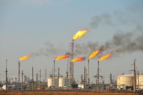 Исламский мир и большая нефть. Конкуренты магрибского газа: кто они?