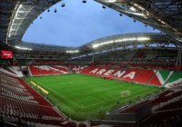 На матче Мексика-Чили к Wi-Fi подключились 36 тыс. болельщиков