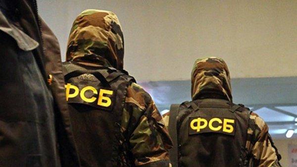 Спецоперация в Москве.