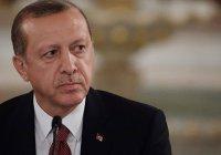 Эрдоган не исключил новой военной операции Турции в Сирии