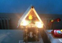 Выставка светильников из мусора прошла в Бугульме (ФОТО)