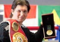 Известный казахстанский боксер принял ислам