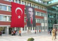 В Турции молельные комнаты в школах сделают обязательными
