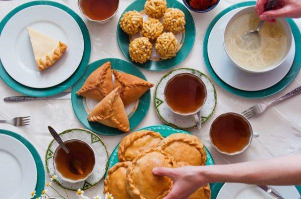 «Яндекс» составил список самых популярных кулинарных поисковых запросов в Татарстане