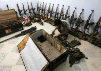 Катар обвинили в поставках оружия террористам