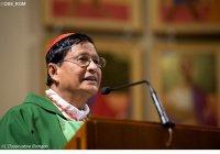 Лидер католиков Мьянмы призвал расследовать геноцид мусульман-рохинья