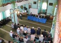 Муфтий РТ посетил Буинский мухтасибат