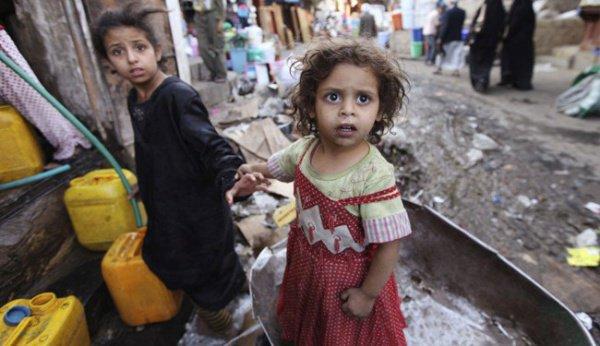 Неменее 1400 человек погибли отэпидемии холеры вЙемене— ВОЗ