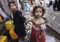 В Йемене ввели чрезвычайное положение из-за эпидемии холеры