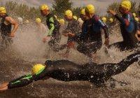 В Набережных Челнах состоялся «Камский триатлон»