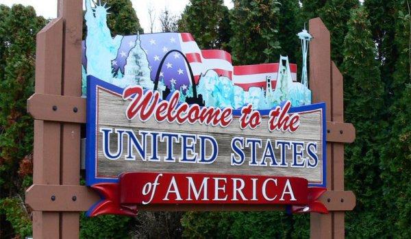 США ужесточили выдачу виз гражданам 6-ти исламских стран