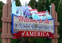 США ужесточили правила выдачи виз для граждан мусульманских стран