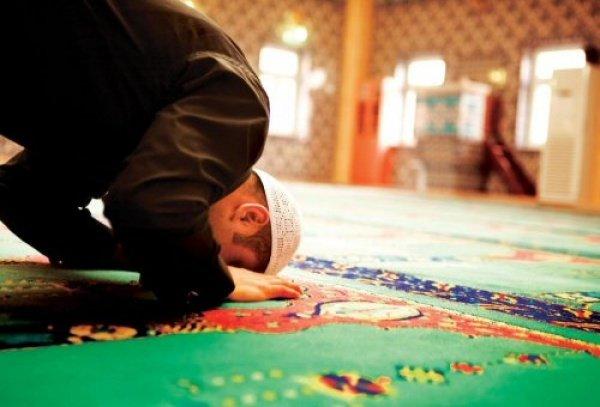 Намаз - один из столпов ислама