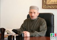 В Махачкале по инициативе муфтия Дагестана строят больницу