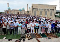 Эксперты: в Казахстане растет уровень религиозности населения