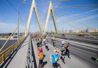 Татарстан лидирует по количеству жителей, регулярно занимающихся спортом