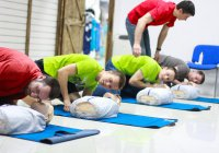 В КФУ пройдет олимпиада по оказанию первой медпомощи