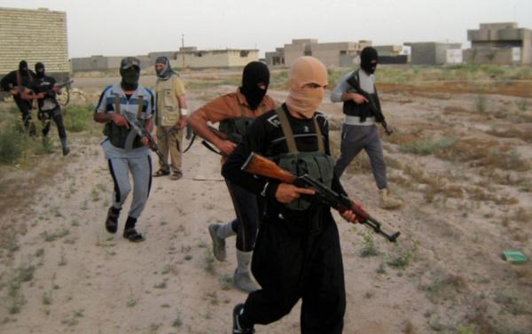 Боевиков ИГИЛ остается все меньше.