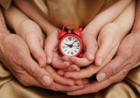 В России продолжительность жизни увеличилась до рекордного показателя