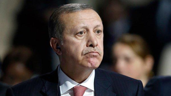 Эрдоган не сможет обратиться к соотечественникам в Германии.