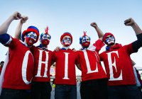 Хирурги из Чили смотрели матч в Казани во время операции (ВИДЕО)
