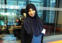 Британка в хиджабе: «Я впервые в своей жизни испытываю страх…» Часть 2