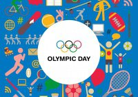 Всероссийский олимпийский день состоится в Казани