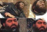 Иран привел «доказательства» смерти аль-Багдади