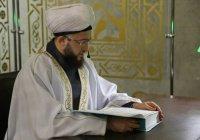 Татары Канады получили в подарок от муфтия РТ казанский Коран