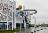 Спортивная инфраструктура Татарстана – лучшая в России