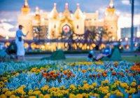 Казань оказалась в рейтинге самых веселых российских городов
