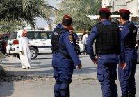 50 килограммов взрывчатки изъяли у террористов в Бахрейне