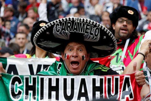 Жена мексиканца уже узнала о его внезапной поездке в Россию